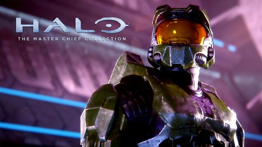 Here Are The Full Patch Notes For The Halo: MCC Xbox Series X Update