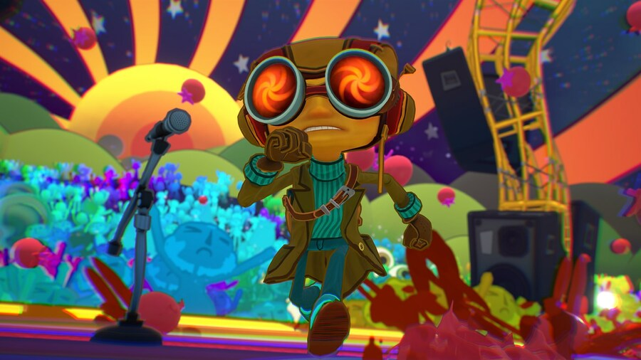 Hold Up, Why Is Psychonauts 2 Already Available To Download?