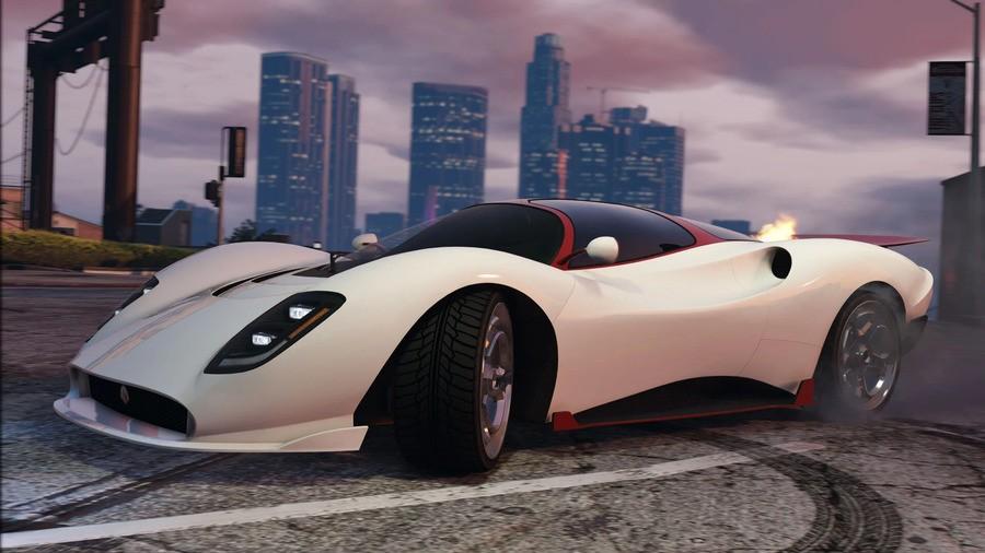 Rockstar Hints At New Location For 'Biggest Ever' GTA V Update