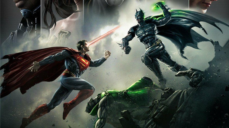 Poll: Are You Happy With June 2021's Xbox Games With Gold?