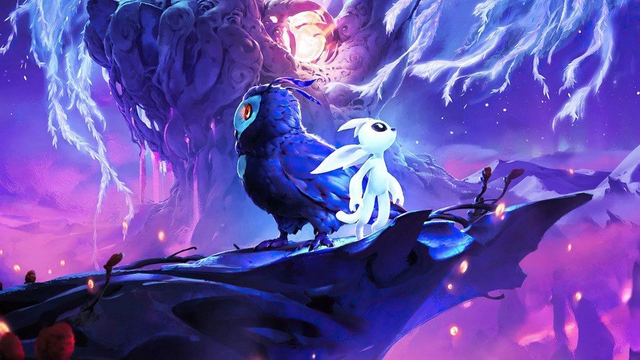 Ori & The Will Of The Wisps Renders At 6K On Xbox Series X