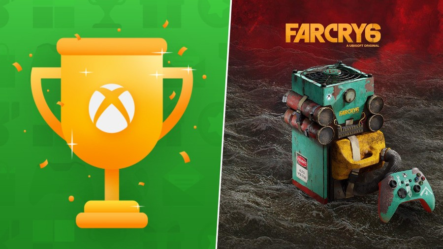 Microsoft Rewards: How To Complete The Far Cry Punch Card (250 Points)