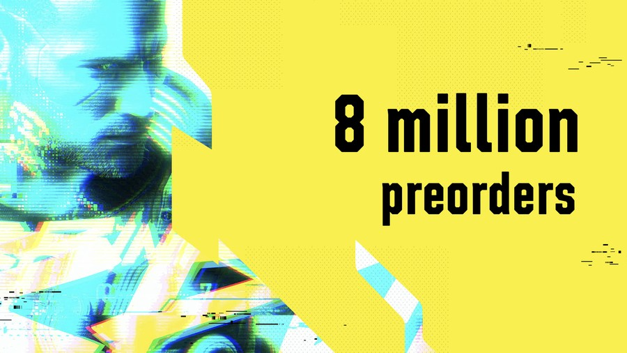 Poll: Were You One Of The 8 Million Who Pre-Ordered Cyberpunk 2077?