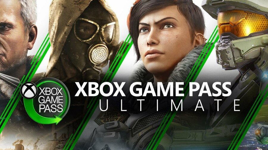 You Can Get Xbox Game Pass Ultimate For Half Price Right Now