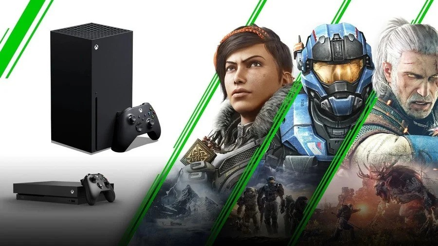 Xbox Game Pass: Coming Soon & Leaving Soon In January 2021