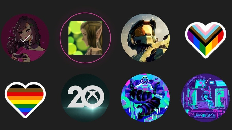 Xbox Is Allowing You To 'Bring Back' Your Old Xbox 360 Gamerpic