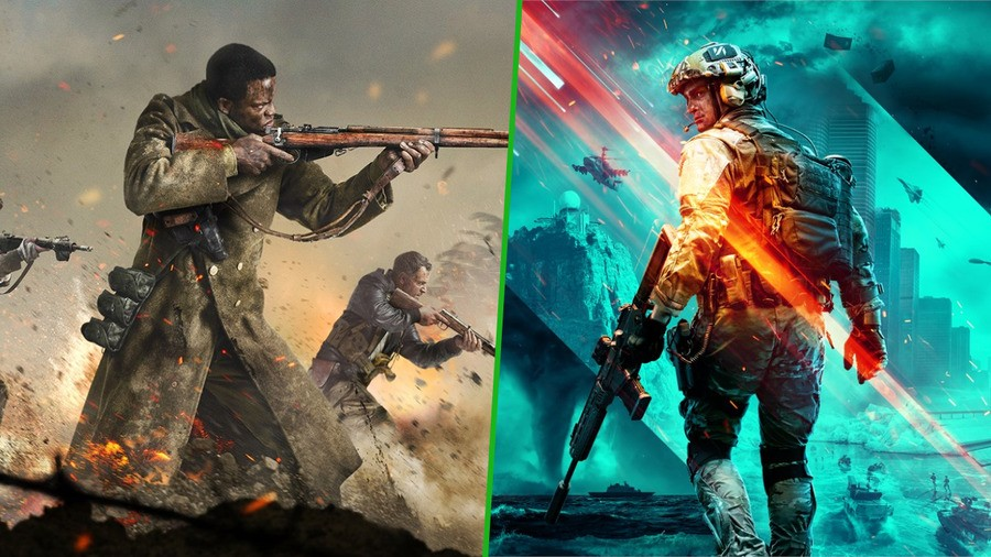 Pick One: Which Of These Xbox Shooters Are You Most Looking Forward To?