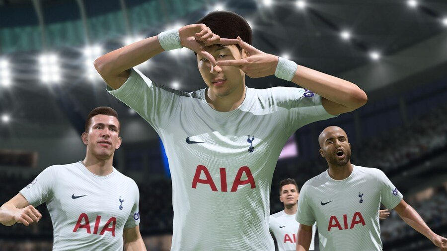 EA Acknowledges FIFA 22 Issues On Xbox Series S, Calls Them A 'Priority'