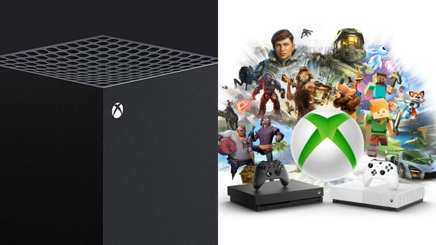 Xbox All Access Payment Plan Will Be 'Critical' To Series X Launch