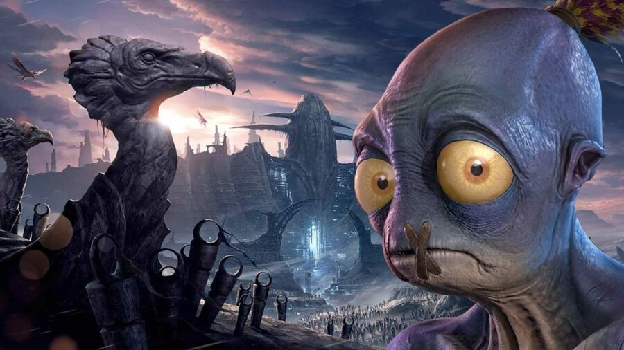 It Looks Like Oddworld: Soulstorm Is Making Its Way To Xbox This July