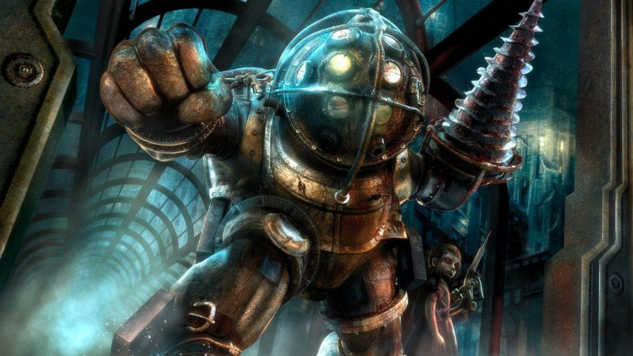 The Next BioShock Will Seemingly Be Set In A 'New, Fantastical World'