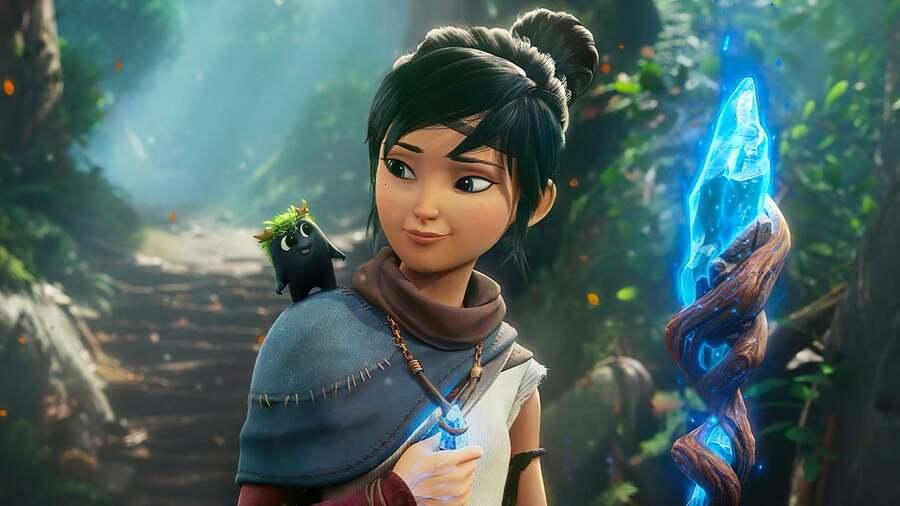 Kena: Bridge Of Spirits Xbox Release