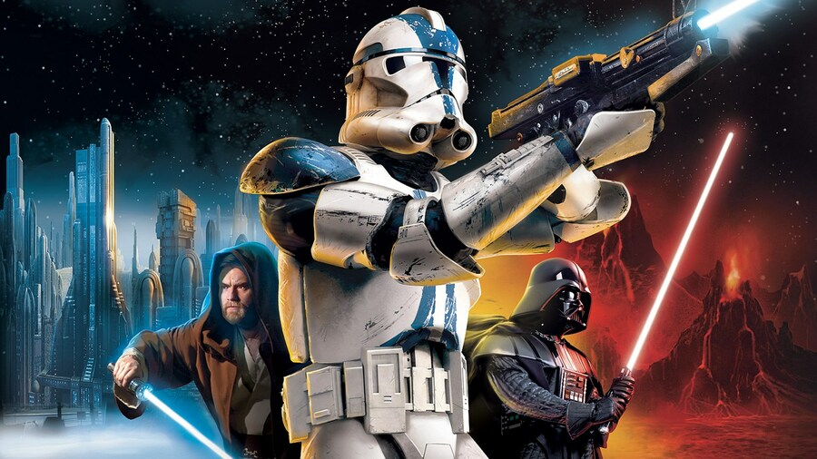 Quantic Dream Is Reportedly Working On A Star Wars Game