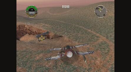 Crimson Skies Xbox Game Pass 4