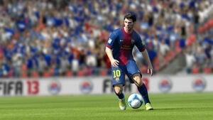 Digital Messi Returns In September