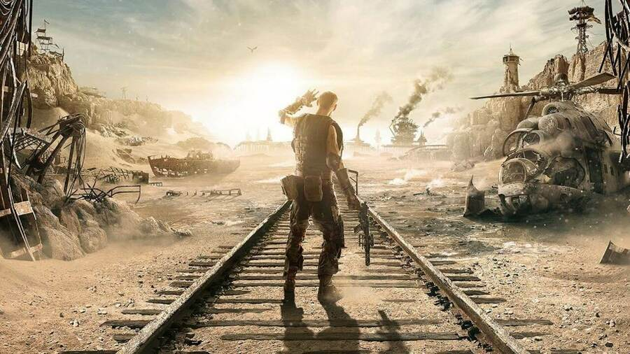 Surprise! Metro Exodus: Enhanced Edition Is Available Early For Xbox Series X|S