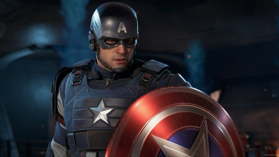 AvengersMarvel's Avengers Upcoming Patch Allow Player Replay Campaign