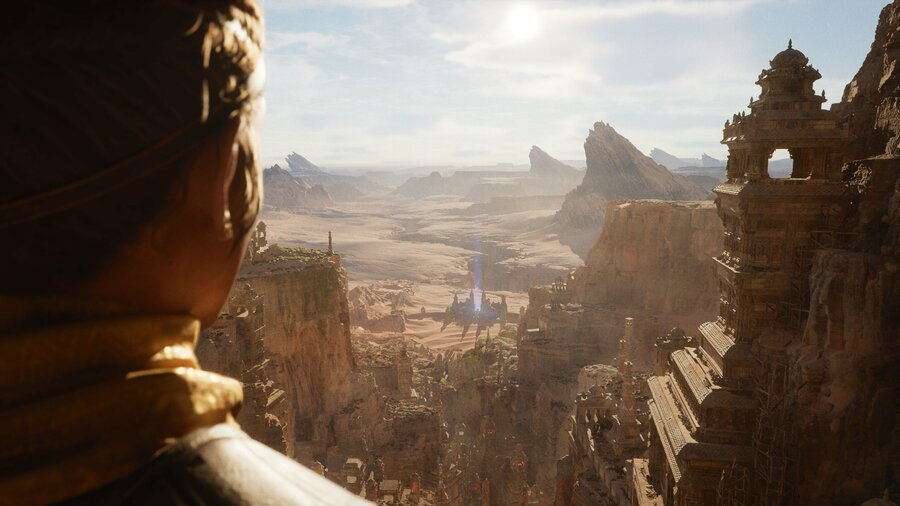 InXile Confirms It Will Use Unreal Engine 5 For Next Xbox Series X Project