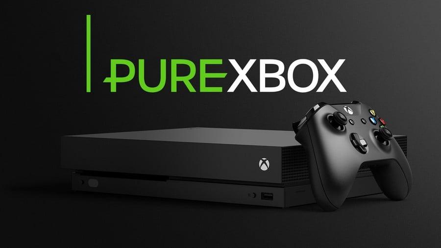 Pure Xbox