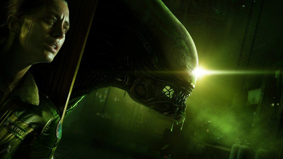 PSA: Microsoft Is Trying To Fix A Long-Running Issue With Alien Isolation On Xbox