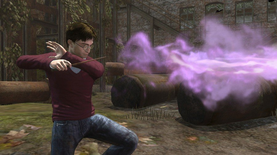 New Harry Potter And Batman Games Were Reportedly Going To Be Revealed At E3
