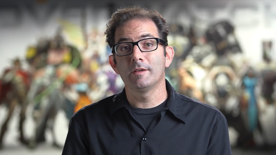 Overwatch Director Leaves Blizzard Entertainment After 19 Years