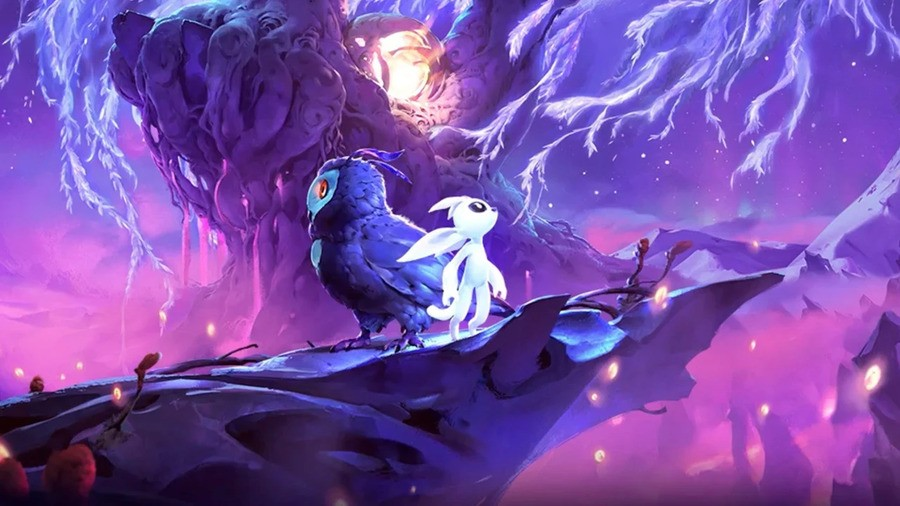 Moon Studios Says It's 'Leaving The Door Open' For Another Ori Game