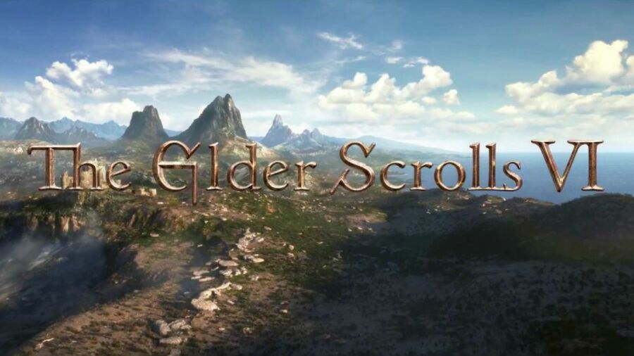 The Elder Scrolls 6 Is A 'Planned' Xbox Exclusive