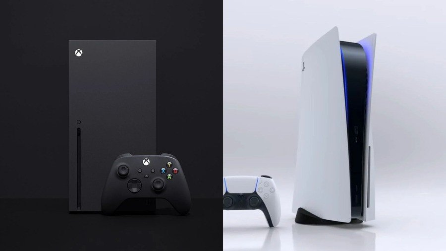 IKEA Creates Mock Xbox Series X & PS5 Consoles For Measuring With