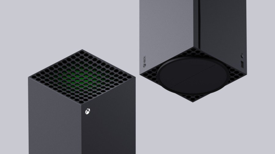 How Much Ventilation Does The Xbox Series X Need? Here's What Microsoft Says
