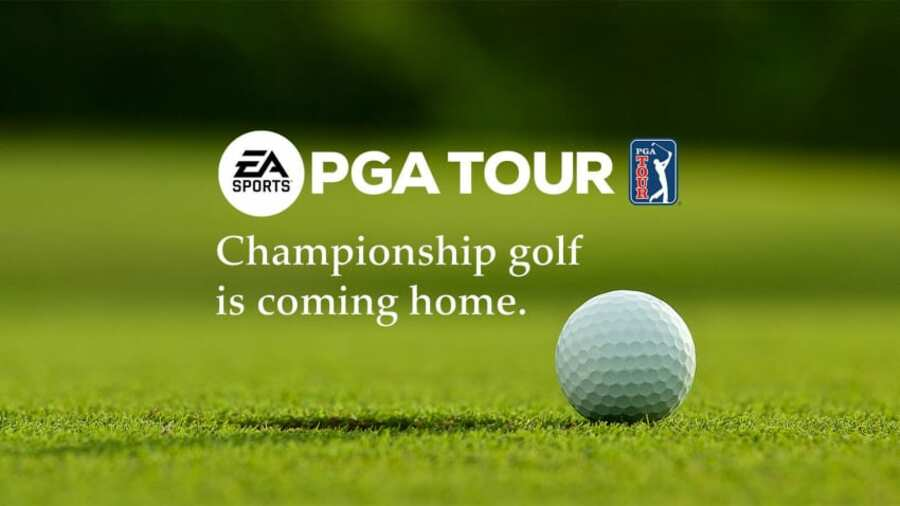 EA Sports PGA Tour Is Officially Making A Next-Gen Comeback