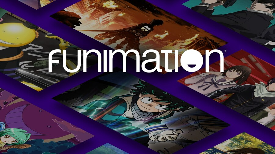 Anime Service Funimation Is A New Xbox Game Pass Ultimate Perk