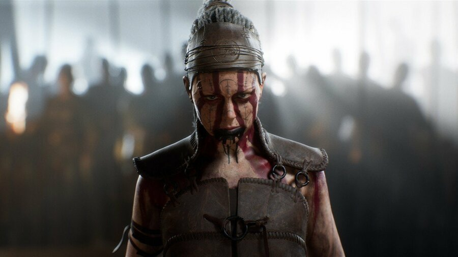 Ninja Theory Teases Us With A Look At Cloud Visuals In Hellblade 2