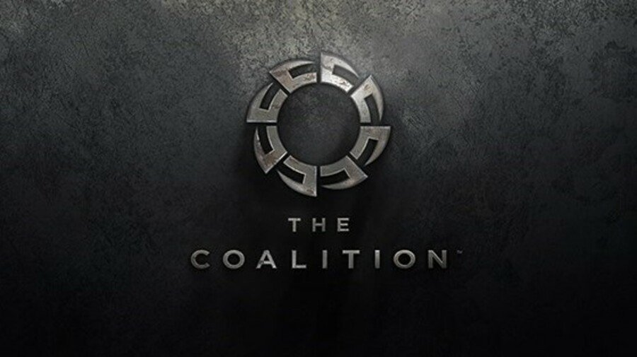 Mike Crump Is The New Studio Head At Gears Dev The Coalition