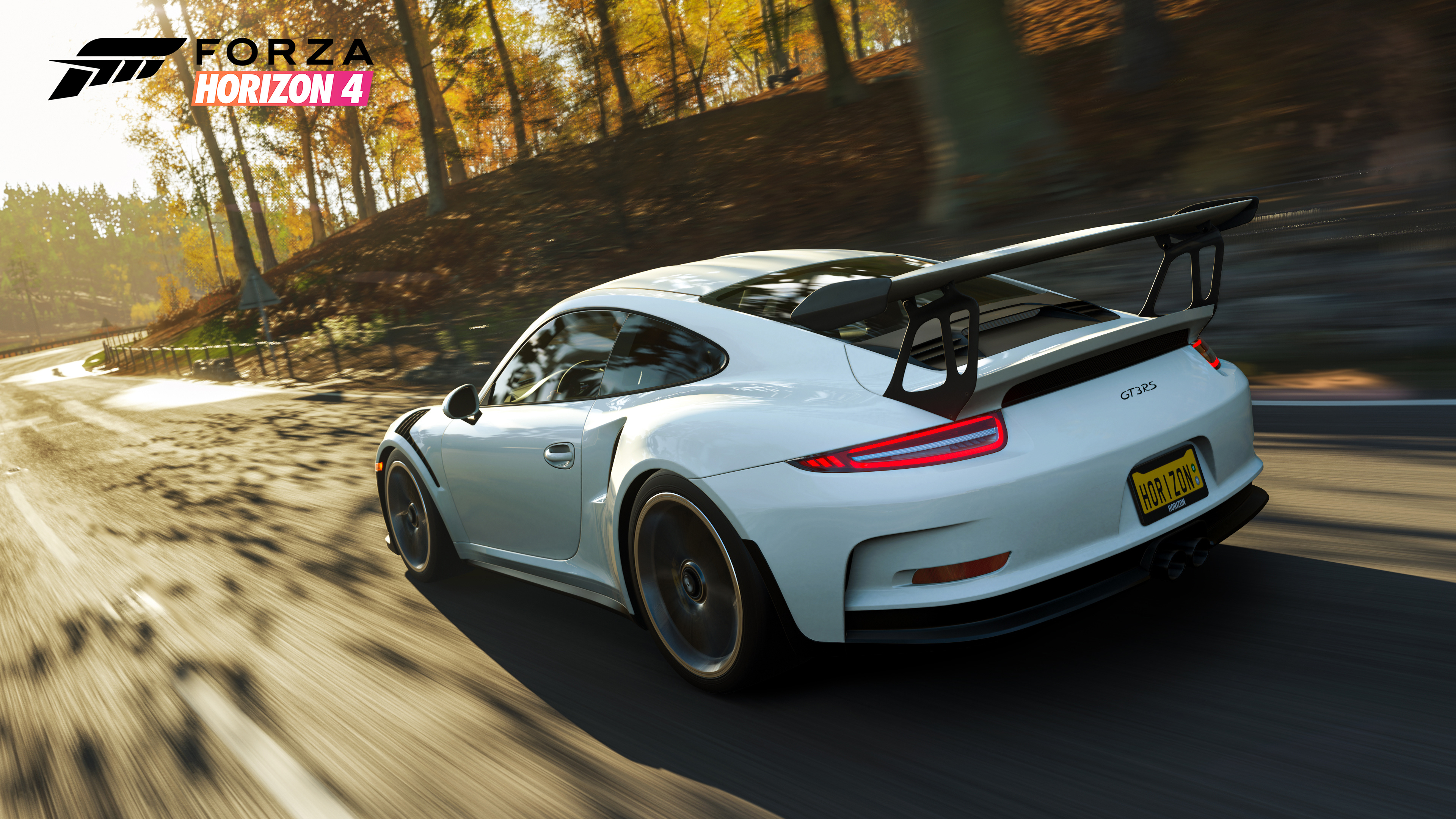 Forza Horizon 4 Is Gifting A Stunning Free Porsche For All Players Xbox News
