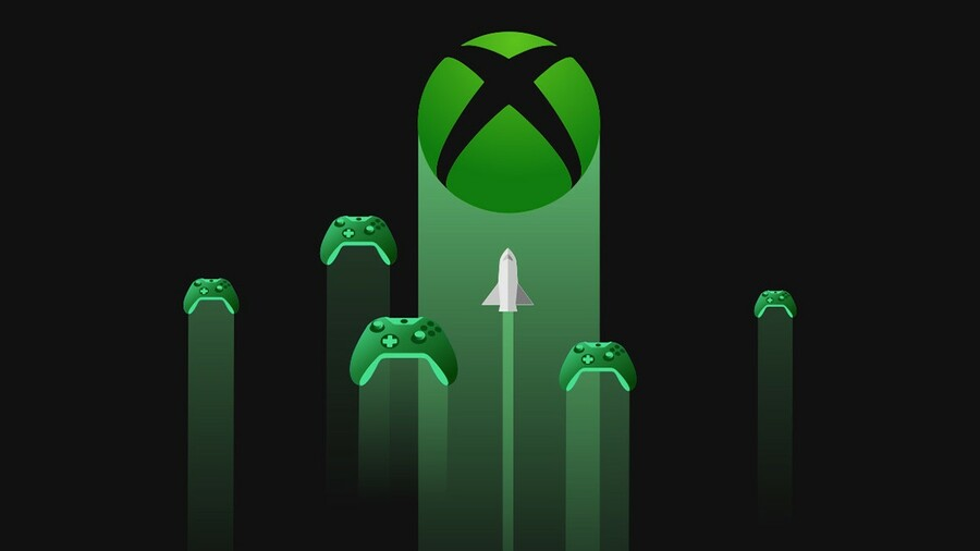 Console Streaming Is Still Coming To Xbox Game Pass