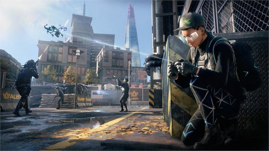 Watch Dogs: Legion Online Mode Delayed As Tech Issues Take Priority