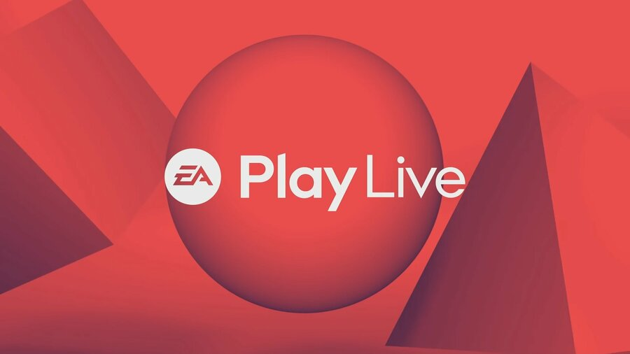 Poll: How Would You Grade Today's EA Play Live 2021 Event?