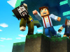 Minecraft: Story Mode - Episode 5: Order Up!