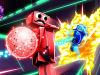 Disco Dodgeball - REMIX