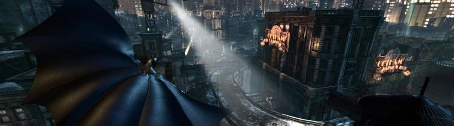 Batman: Arkham City (Xbox 360)