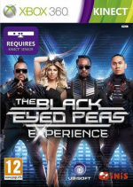 The Black Eyed Peas Experience Cover (Click to enlarge)