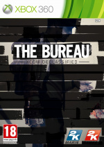 The Bureau: XCOM Declassified Cover (Click to enlarge)