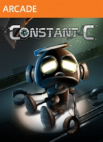 Constant C Cover (Click to enlarge)