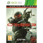 Crysis 3 Cover (Click to enlarge)