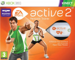 EA Sports Active 2 Cover (Click to enlarge)