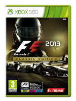 F1 2013 Cover (Click to enlarge)