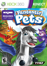 Fantastic Pets Cover (Click to enlarge)