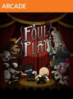 Foul Play Cover (Click to enlarge)