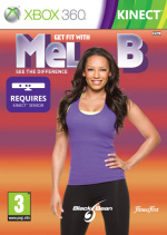 Get Fit With Mel B Cover (Click to enlarge)